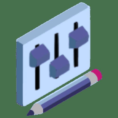Logo-Adjustments