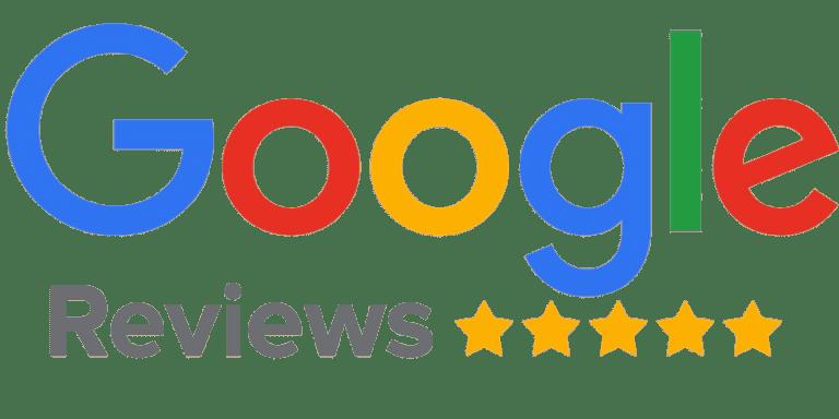 Google reviews-transparent